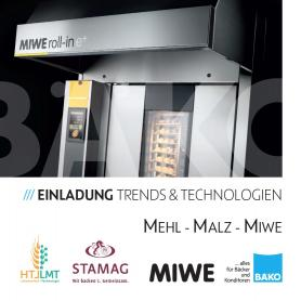 Trends & Technologien 2019