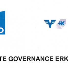 Corporate Governance Erklärung BÄKO