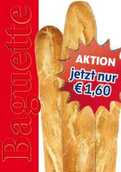 Baguetteaktion