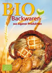 Bio-Backwaren